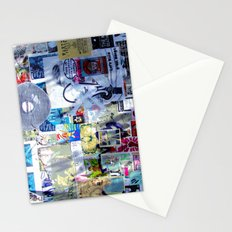 untitled 6 Stationery Cards