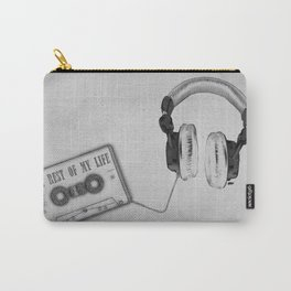 Music, please! Carry-All Pouch
