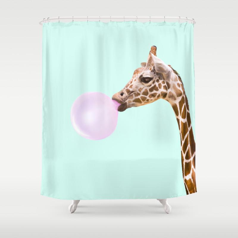 Octopus shower curtain cafe press - Octopus Shower Curtain Cafe Press