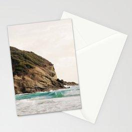 Strands Beach, Dana Point Stationery Cards