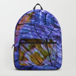 Nature's Tye Dye Backpack