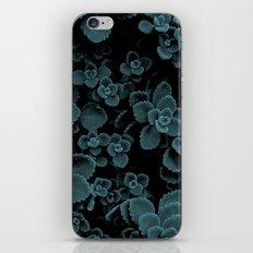 LEAF 006 iPhone & iPod Skin