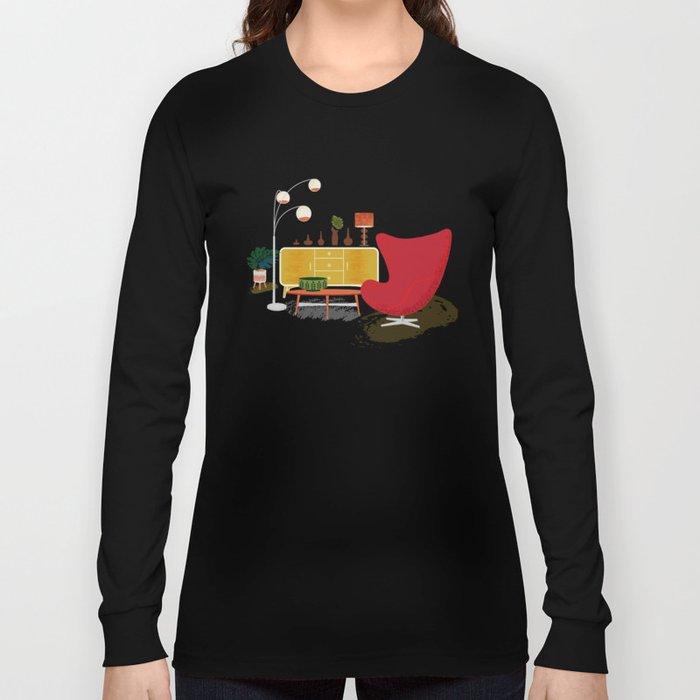 My Living Room Long Sleeve T-shirt