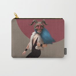 Diablito 8 Carry-All Pouch