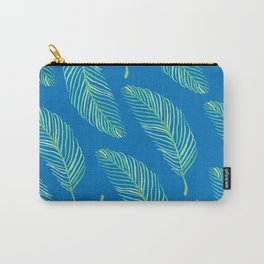 Cool summer of Palms Carry-All Pouch