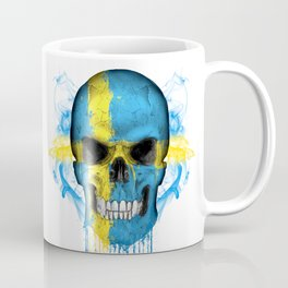 To The Core Collection: Sweden Coffee Mug