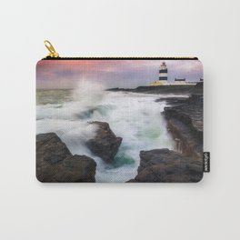 Hook Head Lighthouse (RR 205) Carry-All Pouch