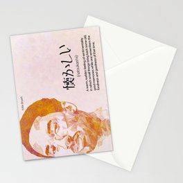 Japanese Culture Series: Bryant Stationery Cards
