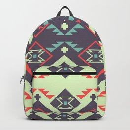 Tribal space Backpack