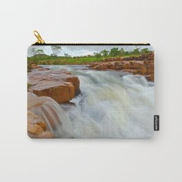 Grotto in the wet season Carry-All Pouch