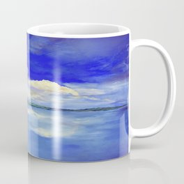 Hijos de la tierra (Sons of Mother Earth) Coffee Mug
