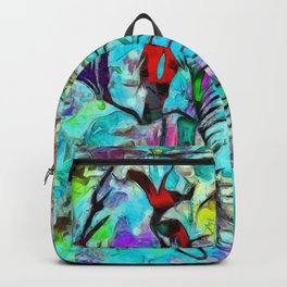 Elefante Backpack