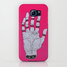 THE HAND OF ANOTHER DESTYNY Galaxy S7 Slim Case