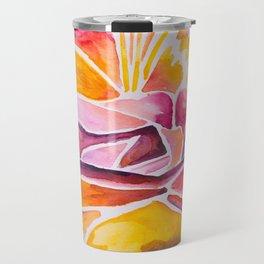 Passionfruit Travel Mug
