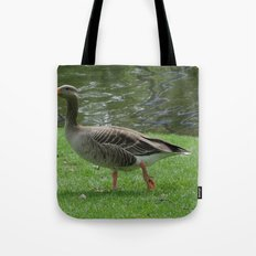 Goose Lake Tote Bag