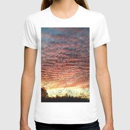 Rolling Skies T-shirt