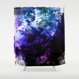 θ Pyx Shower Curtain