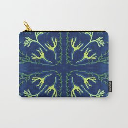 Pemaquid Seaweed Collections Carry-All Pouch