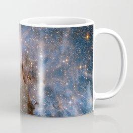 GALACTICAL STORM Coffee Mug