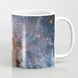 GALACTICAL STORM Coffee Mug