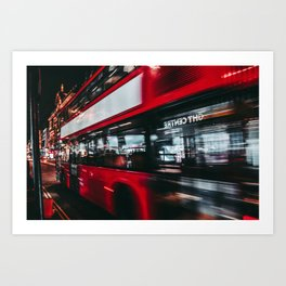 London, England 70 Art Print