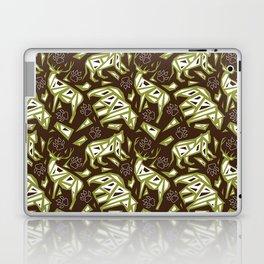 Spirit Animals Mountain - Bear - Cougar - Elk Laptop & iPad Skin