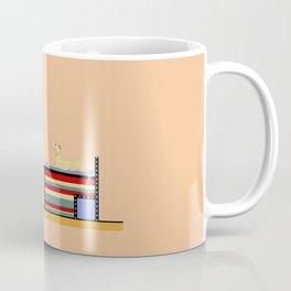 Feeding The Pharaoh Coffee Mug