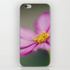 Dancing Lady iPhone & iPod Skin