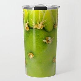 Englemann's Prickly Pear Single Bud Travel Mug