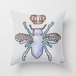 Lord of the Flies Throw Pillow