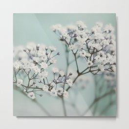flowers VI Metal Print