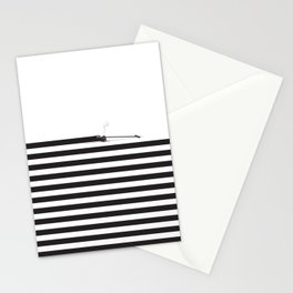 Distracted Stationery Cards