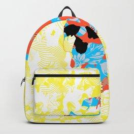 Country Skull Backpack