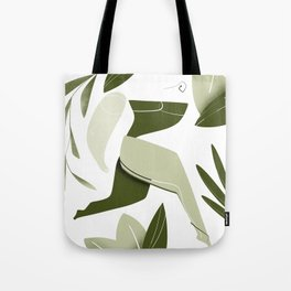 Ossigeno Tote Bag