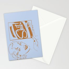 Shit!  Stationery Cards