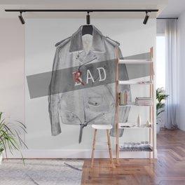 Bad/Rad Wall Mural