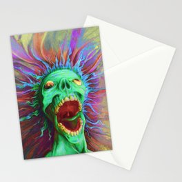 Bring Back the Bomb Stationery Cards
