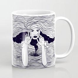 soul waves Coffee Mug