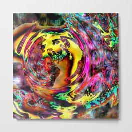 Wind 21 Metal Print