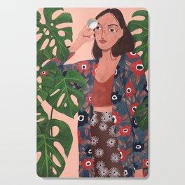 Margarida Cutting Board