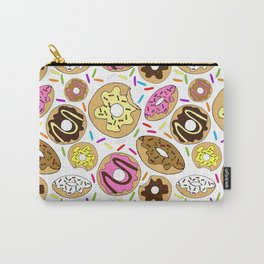 do-nuts Carry-All Pouch