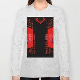 Sci-A1 Long Sleeve T-shirt