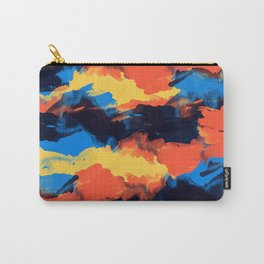 Tectonic Carry-All Pouch