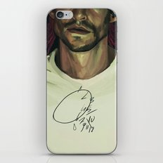 My body is a cage iPhone & iPod Skin