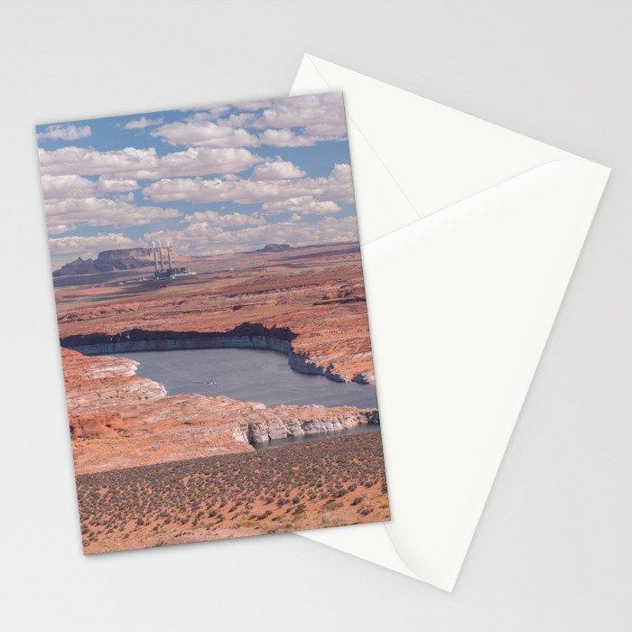 POWERHOUSE Stationery Cards