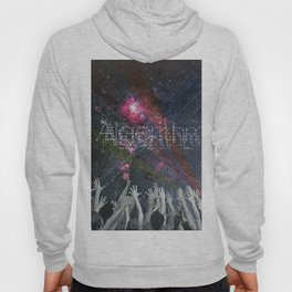 the truth is dead · your holiness algorithm Hoody
