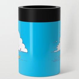 Cloud Skater Can Cooler