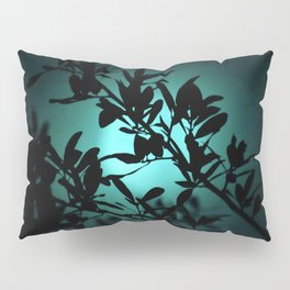 Dreaming of Teal You Pillow Sham