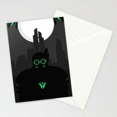 Ivan Dyatlov Stationery Cards