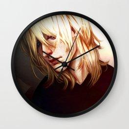 Cole Wall Clock